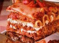 Dee Lishous Lasagna Recipe