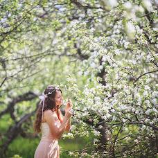 Wedding photographer Olga Ilina (OlgaIna). Photo of 25.05.2015