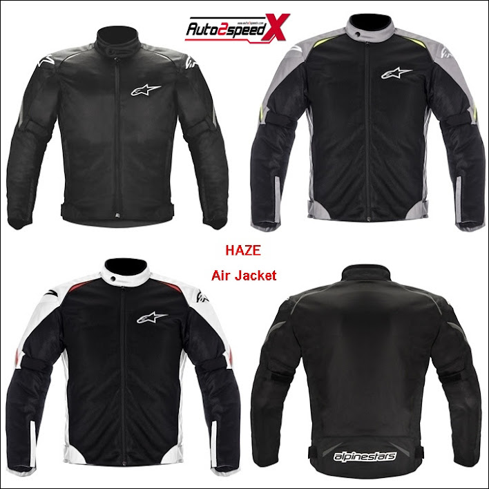 Jacket Alpinestars Haze