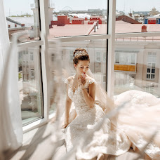 Wedding photographer Irina Voronina (Loveberry). Photo of 04.05.2017