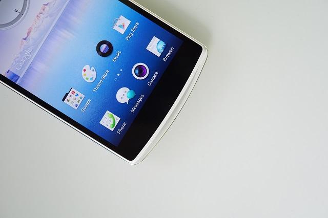 Trên tay Oppo N3, siêu phẩm camera xoay 206 đã trở lại 10