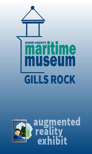 Gills Rock Museum DCMM