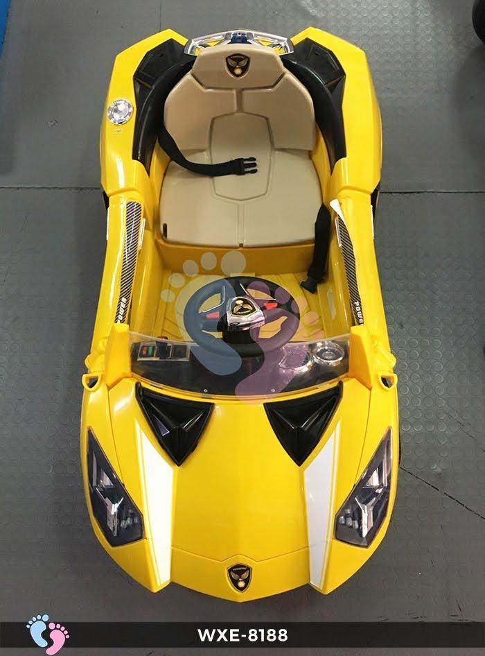 Xe hơi điện trẻ em 8188 12