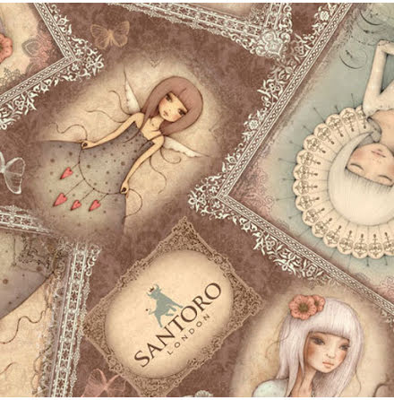 Santoro Lost song (16251)
