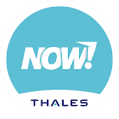 Thales NOW! Work in progress