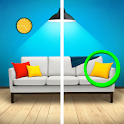 Hidden Differences - Search & Find 5 icon