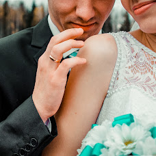 Wedding photographer Anna Semenova (id43220023). Photo of 04.11.2015