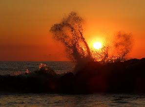 Photo: Malibu Beach, California