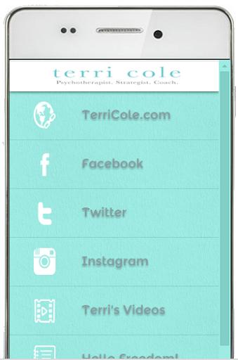 Terri Cole Meditation App Free