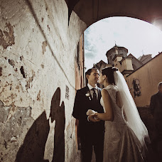 Wedding photographer Vasiliy Andrunyk (Aprox). Photo of 30.11.2015