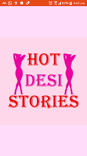 Latest Desi stories - náhled