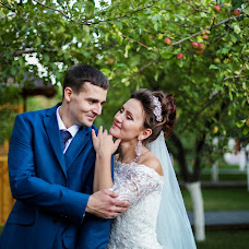 Wedding photographer Anna Starovoytova (bysinka). Photo of 30.01.2018