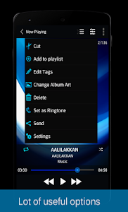 Music player Pro v1.1.8