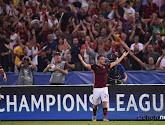 Wat een goal van Florenzi!