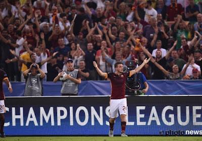 Florenzi a-t-il inscrit le plus beau but de l'année ?