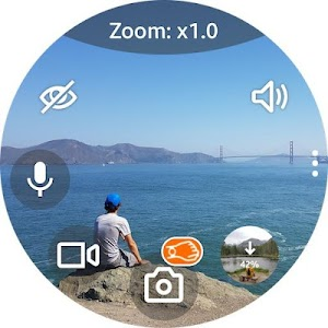 Camera One for Samsung Watch 97