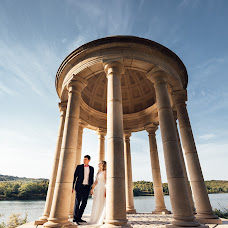 Vestuvių fotografas Aleksandr Fedorov (flex). Nuotrauka 20.03.2019