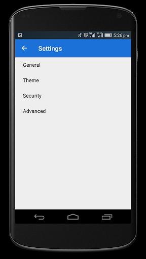 File Explorer 1.04 screenshots 6