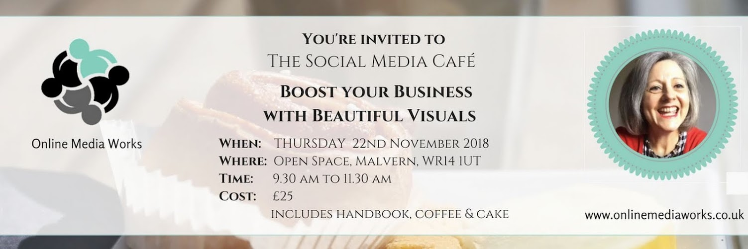 Boost your Business with Beautiful Visuals