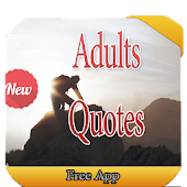 Adults Quotes 2017