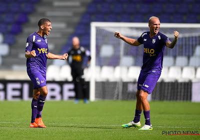 Geweldige start voor Waasland-Beveren: 0-2 via Heymans!