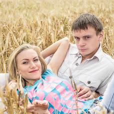 Свадебный фотограф Андрей Юсенков (Yusenkov). Фотография от 18.03.2018