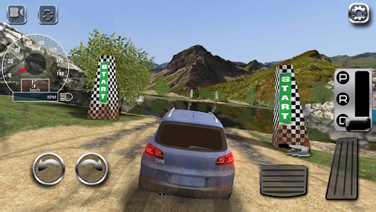 4×4 Off-Road Rally 7Mod Apk Download For Android 3