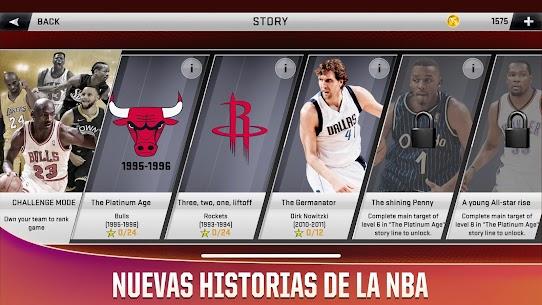 NBA 2K20 3