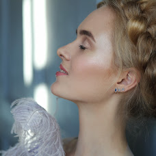 Wedding photographer Anna Bunski (AntoninaVo). Photo of 05.08.2017
