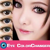 Eye ColorChanger