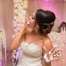 Wedding photographer Artem Kovalev (ArtemKovalev). Photo of 17.02.2018