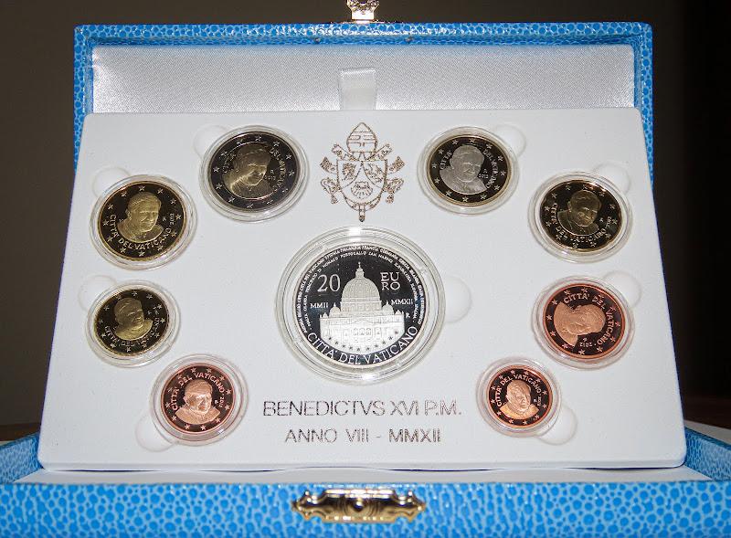 Euro Collection di Francesco Masi