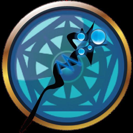 MagicMaker 動作 App LOGO-硬是要APP