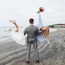 Wedding photographer Anastasiya Sokolova (nassy). Photo of 25.10.2018