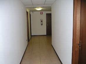 Photo: corridoio camere