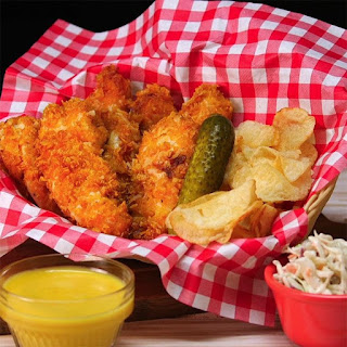 This Is the Best Oven Fried Chicken You've Ever Had