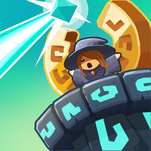 Realm Defense: Hero Legends TD Epic Strategy Game Icon