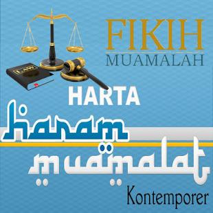 Kitab Mualamat Kontemporer - náhled
