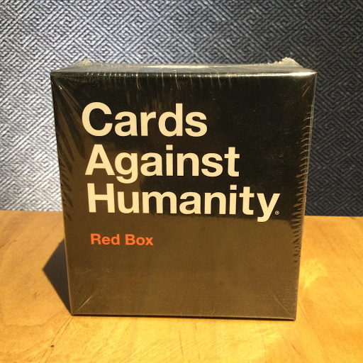Cards Against Humanity (Red Box)