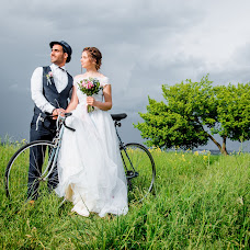Wedding photographer Mariya Pavlyuk (Marichka). Photo of 24.09.2017