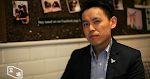 民主黨副主席羅健熙尖東被捕
