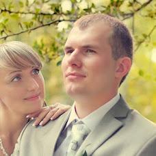 Wedding photographer Alena Yurchenko (Strela). Photo of 14.11.2012