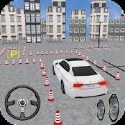 Modern Car : Drive Parking 3d