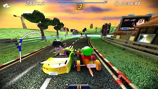 Monkey Racing Free Apk Latest Version Download For Android 5