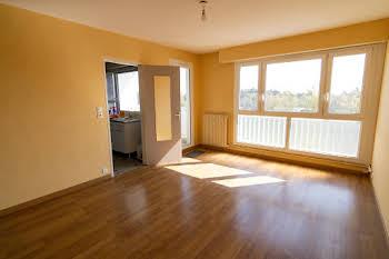 Appartement 3 pièces 61,04 m2