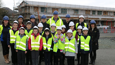 Pave Aways appointed to complete new town primary school