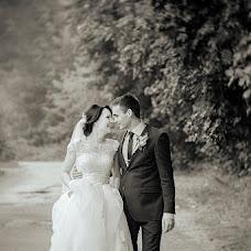Wedding photographer Yuliya Karaulova (juliamolko). Photo of 09.11.2015