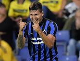 Le FC Bruges souhaite enrôler un Gunner