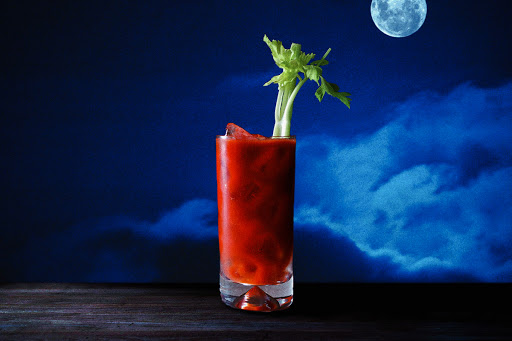 The Bloody Mary at Night Is a Revelation