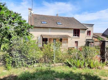 maison à Suilly-la-Tour (58)